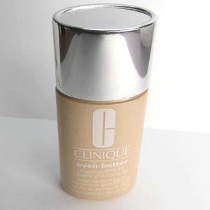 CLINIQUE Foundation 10 Golden Even Better Evens